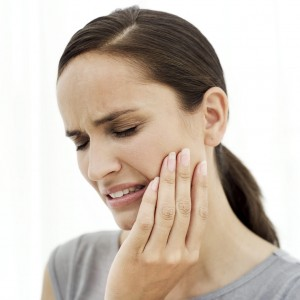 Jaw Pain or Discomfort